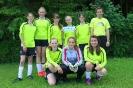 Hochschwarzwälder Mädchenturnier 2013
